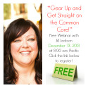 Join me on my last FREE CLASS of 2013!
