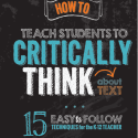 How to Teach Analysis!