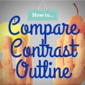 A BRAND NEW Compare and Contrast Writing Outline